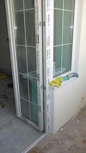 Ремонт, монтаж окон, остекление балконов и лоджий санкт-пете.