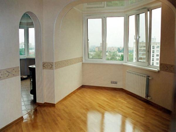 Предложение: Ремонт квартир под ключ в Долгопрудном
