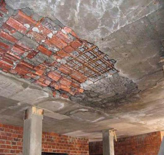 Ремонт бетона самара - mirstroek.ru.