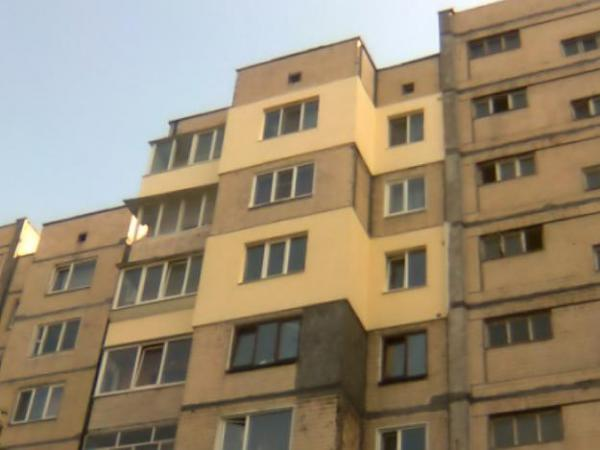 Сетка армирующая для штукатурки фасада