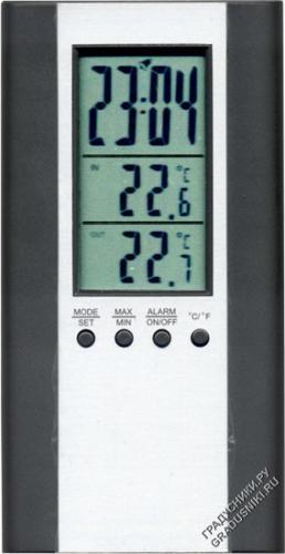 Цифровой электронный термометр ТЕ-1210.