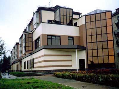 Навесные вентилируемые фасады являются универсальной конструкцией, которая...