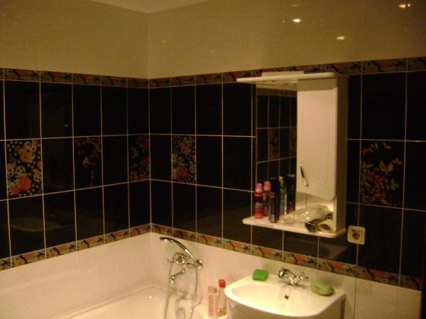 Как быстро и недорого сделать ремонт в ванной своими руками