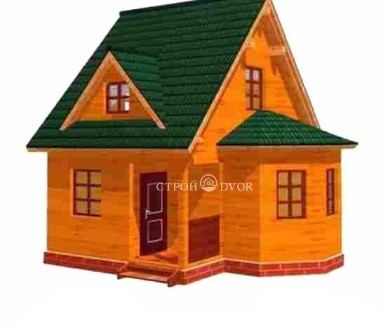 под ключ, продажа дачных домов частные