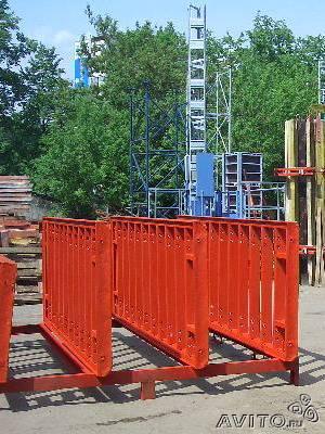 СП 126133302012 Геодезические работы в строительстве