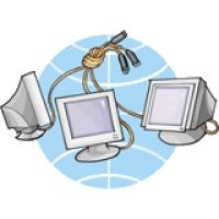 Локальная сеть, технич. обеспечение  доступа  в ИНТЕРНЕТ