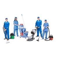 Ежедневная комплексная уборка