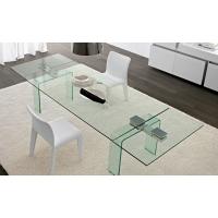 Производство стеклянных столов и столешниц из закаленного стекла и триплекса