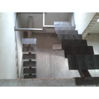 Профессиональное изготовление лестниц