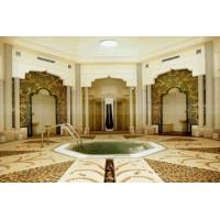 Строительство Турецких бань (хамамов) и бассейнов