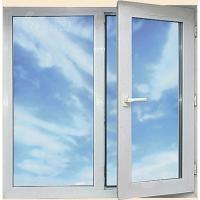 Установка, производство металопластикого окна ПВХ