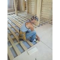 Профессиональная бригада строителей из Беларуси