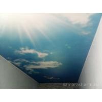 Натяжные потолки от Самара Шарм
