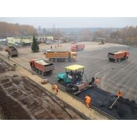 Асфальтирование, ямочный ремонт, асфальтовая крошка в Москве