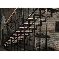 изготовление и установка лестниц, лестничных ограждений, перил