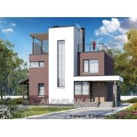 Строительство Загородных Домов из Газобетона
