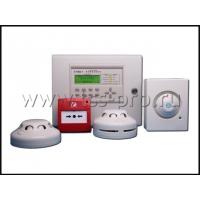 Системы пожарной сигнализации и оповещения