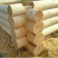Срубы складываем и бани строим