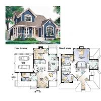 Занимаемся проектами ваших домов и коттеджей недорого