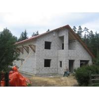 Проект Влада Разинова. Все услуги по строительству и отделочным работам