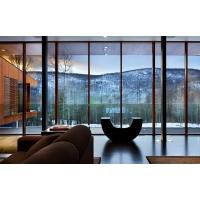 Панорамное остекление квартир, коттеджей и офисов