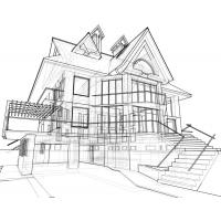 Проектирование уютных деревянных домов