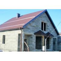 Строительство монолитных домов из теколита под ключ