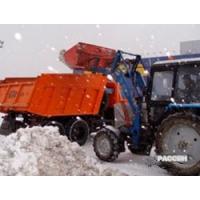 Договор на вывоз снега