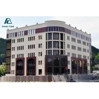 Реконструкция и капремонт зданий
