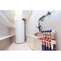 Монтаж систем водоснабжения и канализации.