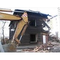 Демонтаж зданий. Сооружений. Стен и прочий демонтаж