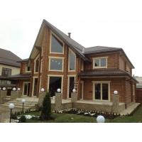 Строительство деревянных домов (срубов), бань