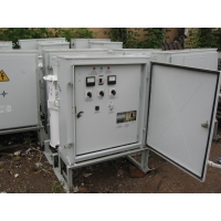 Аренда трансформатора для прогрева бетона КТП ТО-80