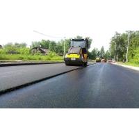 Строительство дорог и благоустройство территории