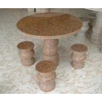 бетонные скамейки и комплекты
