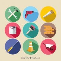 Подбор мастера или бригады для выполнения работ - бесплатно