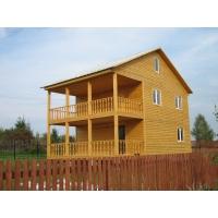 Строим дома бани на ваших участках по низким ценам