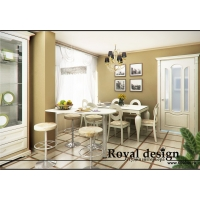 Дизайн квартир, дома и офиса
