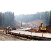 Строительство дорог, дорожное строительство, реконструкция