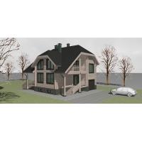 Изготовление стеновых комплектов и строительство деревянных домов