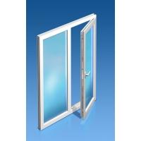 окна ПВХ с установкой