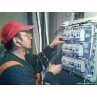 Комплекс работ «под ключ», от разработки технического задания и проектирования до ввода в эксплуатацию систем безопасности