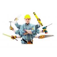 Плотник-бетонщик (бригада) - опыт работы