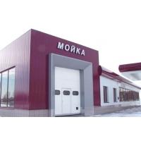 Строительство Авто Моек и автосервисов Шиномонтажных станций от 3 до 9 постов