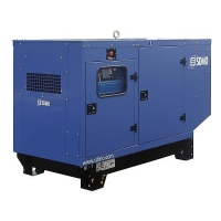 Аренда электростанции SDMO J110K Silent