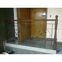 Металлические лестницы, перила, ограждения
