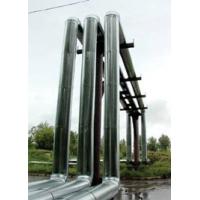 Антикоррозийная защита металлических конструкций