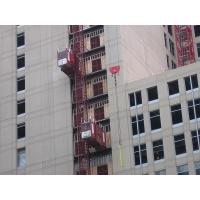 Аренда мачтовых строительных подъемников