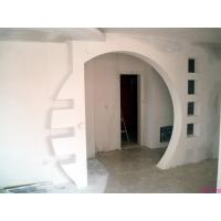 Штукатурные работы,выравнивание стен,подготовка стен,