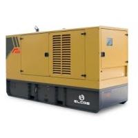 Аренда генератора C550 400кВт